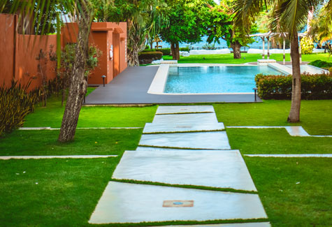 CONCRETE WALKWAYSConcrete is tough, durable, and surprisingly versatile; and concrete walkways are a smart and affordable way to add.Learn More