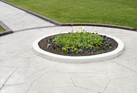 DECORATIVE CONCRETE Whether you're a homeowner or a business owner, decorative concrete can be the beautiful finishing touch your property...Learn More